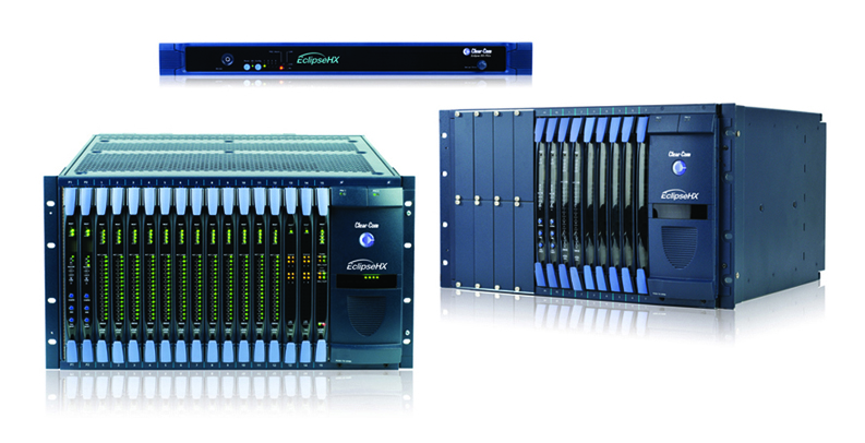 Digital Matrix Intercom