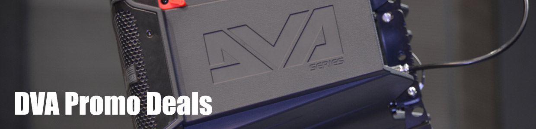 dB Technologies DVA PROMO DEALS