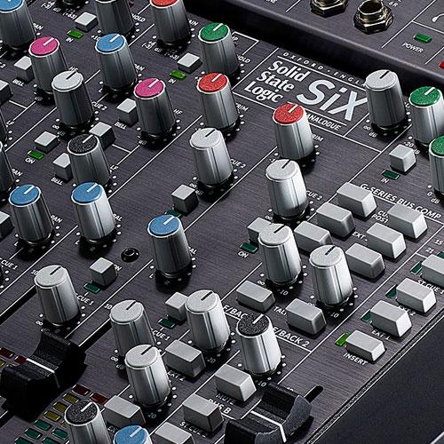 Console/Controller