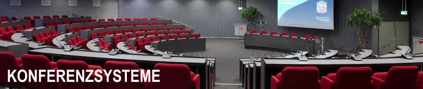Konferenzsysteme