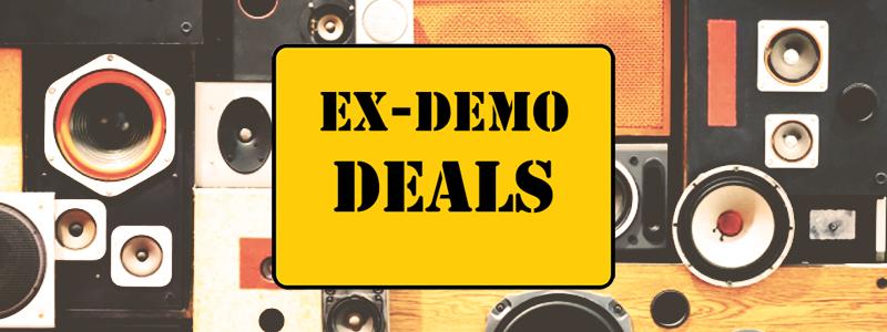 EX-DEMO MARCH Downloads (B2B only)