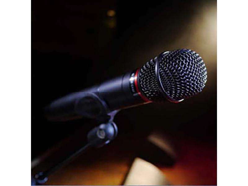 Handmikrofone