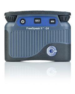 FreeSpeak II Beltpack 2,4 GHz