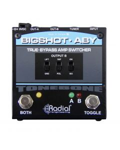 BigShot AB-Y MK2