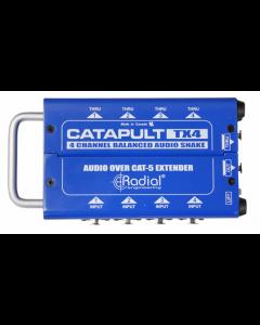 Catapult TX4