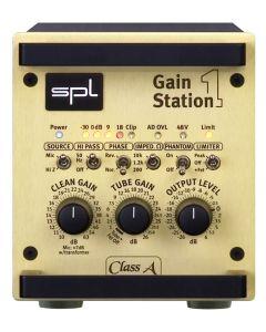 GainStation 1