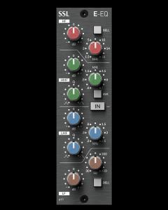 500-Series E EQ Module