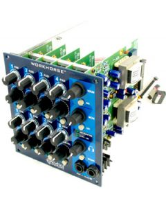 WM-8 Mixer