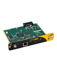 X-WSG I/O Card for M32 and X32