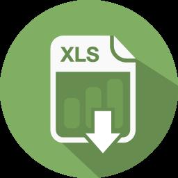 Download XLS Aktion