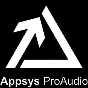Apssys Pro Audio