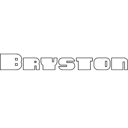 BRYSTON