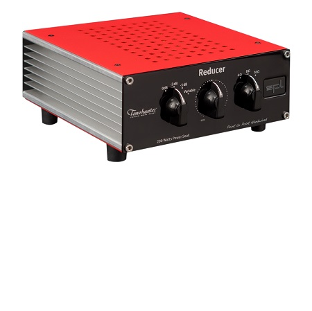 Cabinet Simulators / Power Soaks