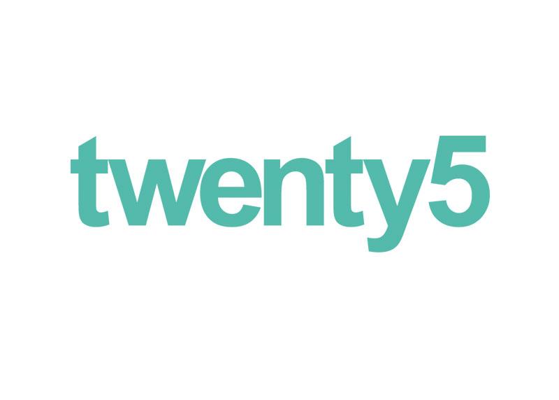 twenty5 Series