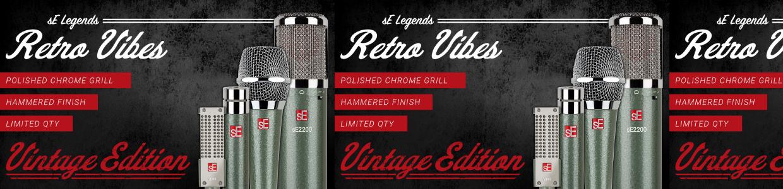 Vintage Edition