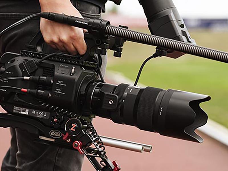 Kameramikrofone