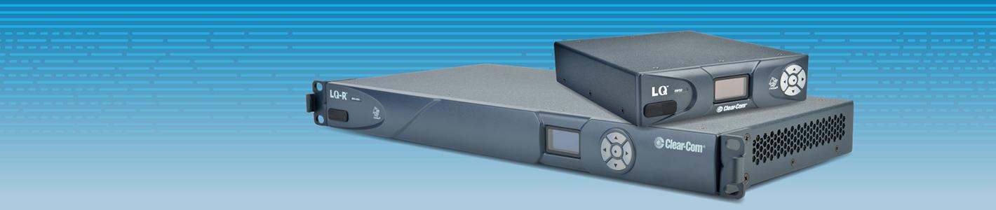 LQ Series IP Interfaces