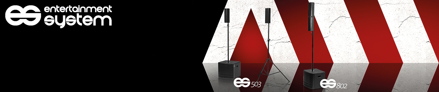 ES Entertainment System