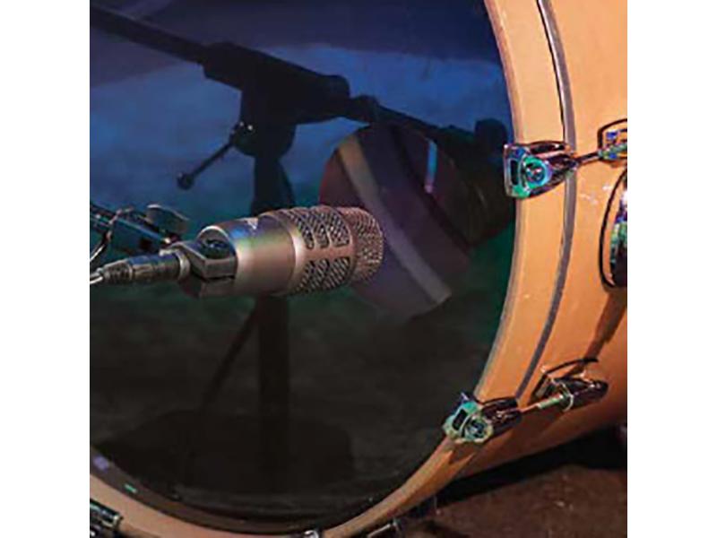 Instrumentenmikrofone