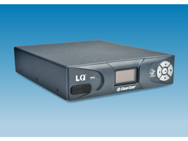 LQ Series IP Interfaces