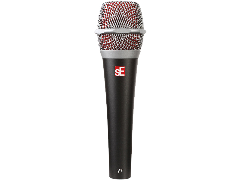 Live Microphones