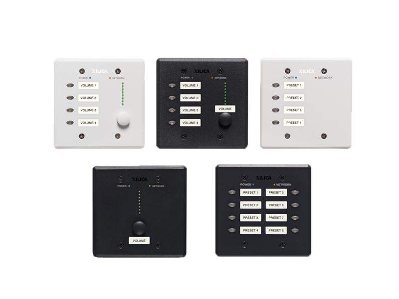 NeuPanels / X Controls / XTouch