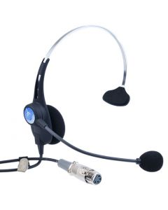 CC 26 Single ear light headset