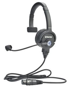 CC 110 Single-ear light-weight headset