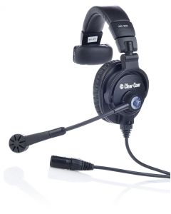 CC 300 Single-ear standard headset