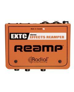 EXTC Stereo