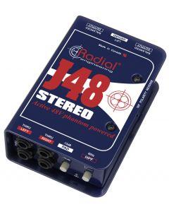 J-48 Stereo