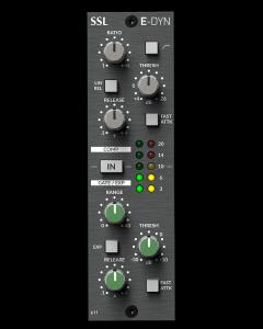 500-Series E Dynamic Module