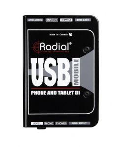 USB-Mobile